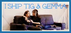 Tig & Gemma // Sons Of Anarchy