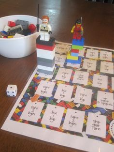printable lego game