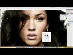 photo editing skin