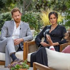 Harry and Meghan share details of their back to basics life in Montecito | Tatler