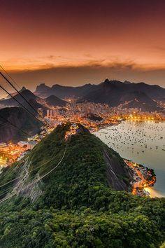 f Rio de Janeiro, Brazil