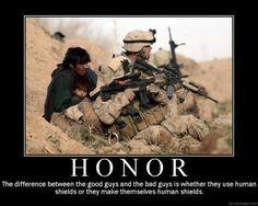 Honor.