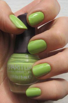 sparitual nail polish