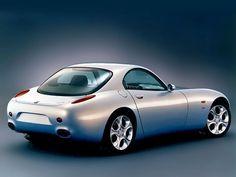 Alfa-Romeo Nuvola Concept (1999)