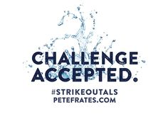 Why I Did The Ice Bucket Challenge For ALS -