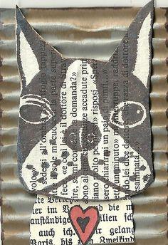 """Fussy Face"" by Joy Northrop"
