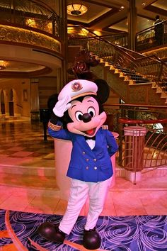 Top Ten Reasons Disney Cruise Line is Best for Families