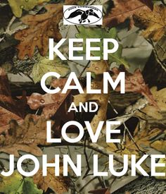 John Luke Robertson