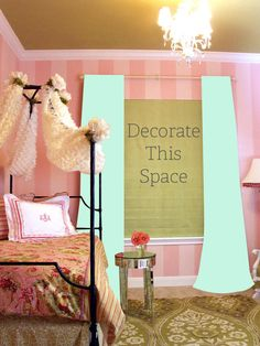 Decorate This Space: Pick the Right Curtains (http://blog.hgtv.com/design/2013/06/12/decorate-this-space-pick-the-right-curtains/?soc=pinterest)