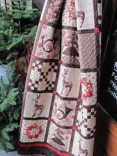 noel christma, christma quilt
