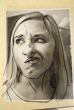interesting self portrait lesson from dali's mustache