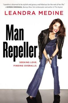 Man Repeller, one of my favorite fashion bloggers! Need to read this book
