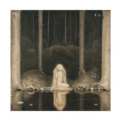 John Bauer - Posters