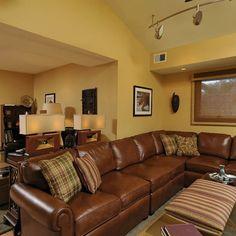 Sectional Sofas Design