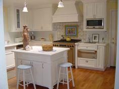 Kitchen remodel.  Design by Dee Thelen kitchen remodel, kitchen designs, white kitchens