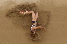 sands, sports photos, art, jessica enni, funny sports
