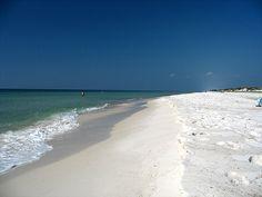 Cape San Blas, FL --- Ready to go...NOW!