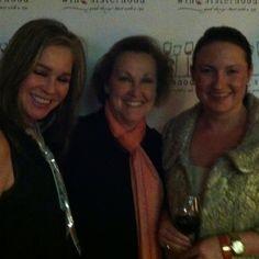 We love our #WineSister Girlfriends! @winesisterhood :)