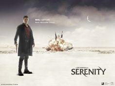 Serenity - Mal