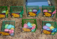 Egg Count & Clip