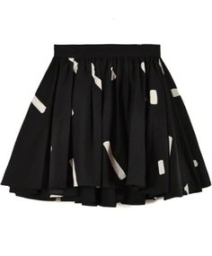 I can totally see myself in this skirt