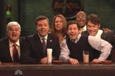 Rick Perry returns -- one more time -- to Saturday Night Live