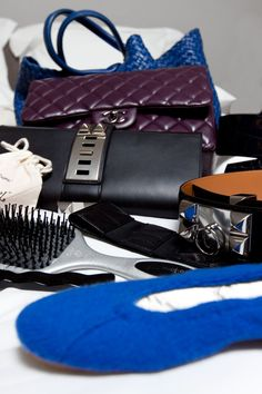Travel Tips From Packing Pros