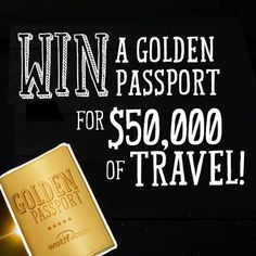Time to win some cash for your dream bucket list experience.   Click to enter!   #wotifia