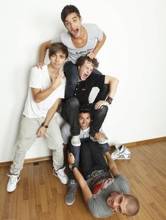 The Wanted ♥