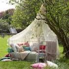 nap time, outdoor beds, dream, gardens, backyard, place, garden beds, seating areas, garden seating