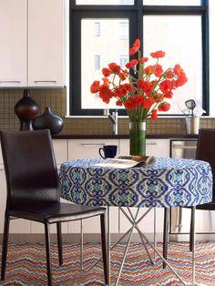 Gorgeous Kitchen Backsplash Options and Ideas from HGTV