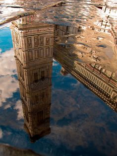 Riflesso Rinascimentale 'Firenze' by Vinogradof Florentin on 500px