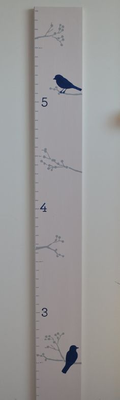 Wood Growth Chart Na