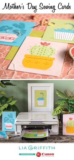 Create a DIY card fo