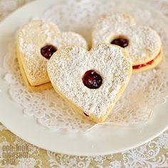 A Raspberry Shortcake