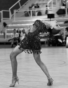 Ballroom Dancing//