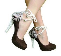Tunear Zapatos Heel Condoms