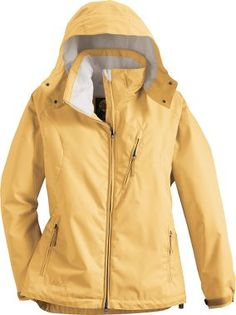 Cabela's: Cabela's Women's Dry-Plus® Catalina Jacket (Waterproof light weight warm jacket)