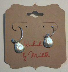 DIY earring cards — The Good Weekly #packaging