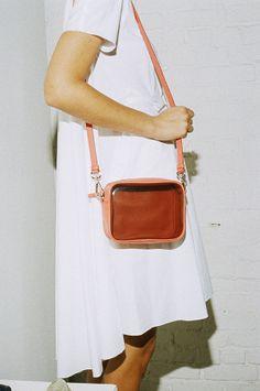 Style - Minimal + Classic: Jil Sander