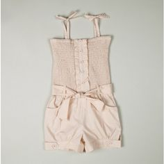 $5 baby romper  This is so cute! I almost wish I was having a girl...