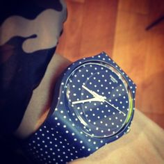 #Swatch FOR THE LOVE OF K  - http://swat.ch/1fCl5Vt