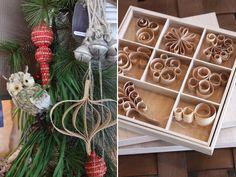 perfect paper ornaments