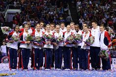 USA Gymnastics Olympic Teams