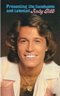Andy Gibb ♥