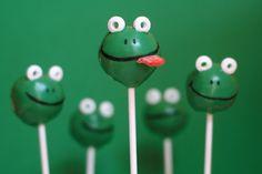 cakes, food fails, cake pops, frog cake, pinterest fail, cakepop, frogs, babi shower, baby showers