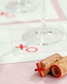 Easy DIY Valentine's Day idea