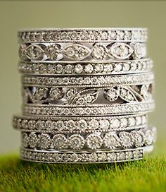Women's Wedding Rings | Brilliant Earth