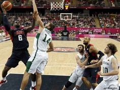 Basketball's increasingly global reach was showcased once again at the London Olympic Games, with perhaps the deepest international field ever produce...