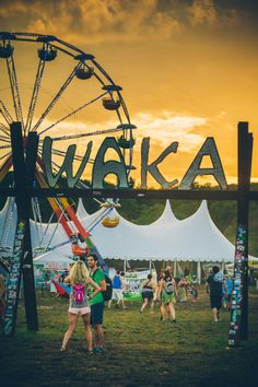 Wakarusa: If music is your religion, make a mountain top pilgrimage to the Wakarusa Festival.